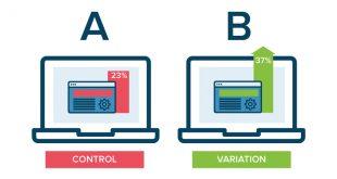 illustration du a b testing