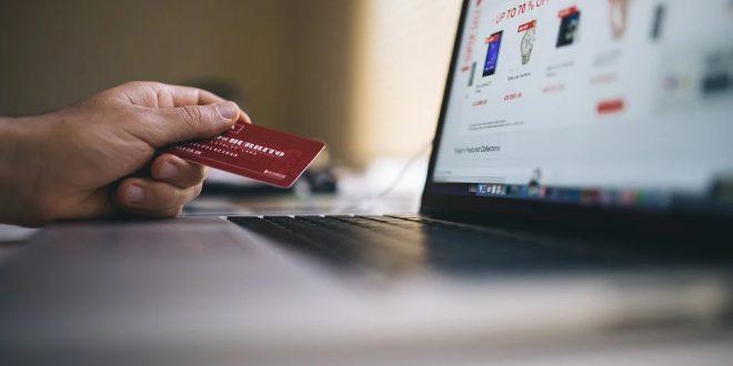 photo d'un,e boutique en ligne