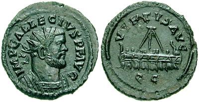 Carausius et Allectus