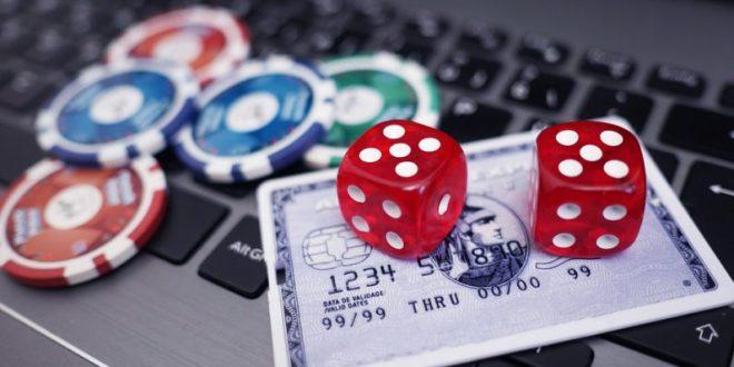 photo d'un casino en ligne