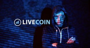 livecoin hack
