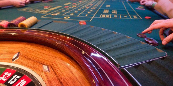 photo table de jeu